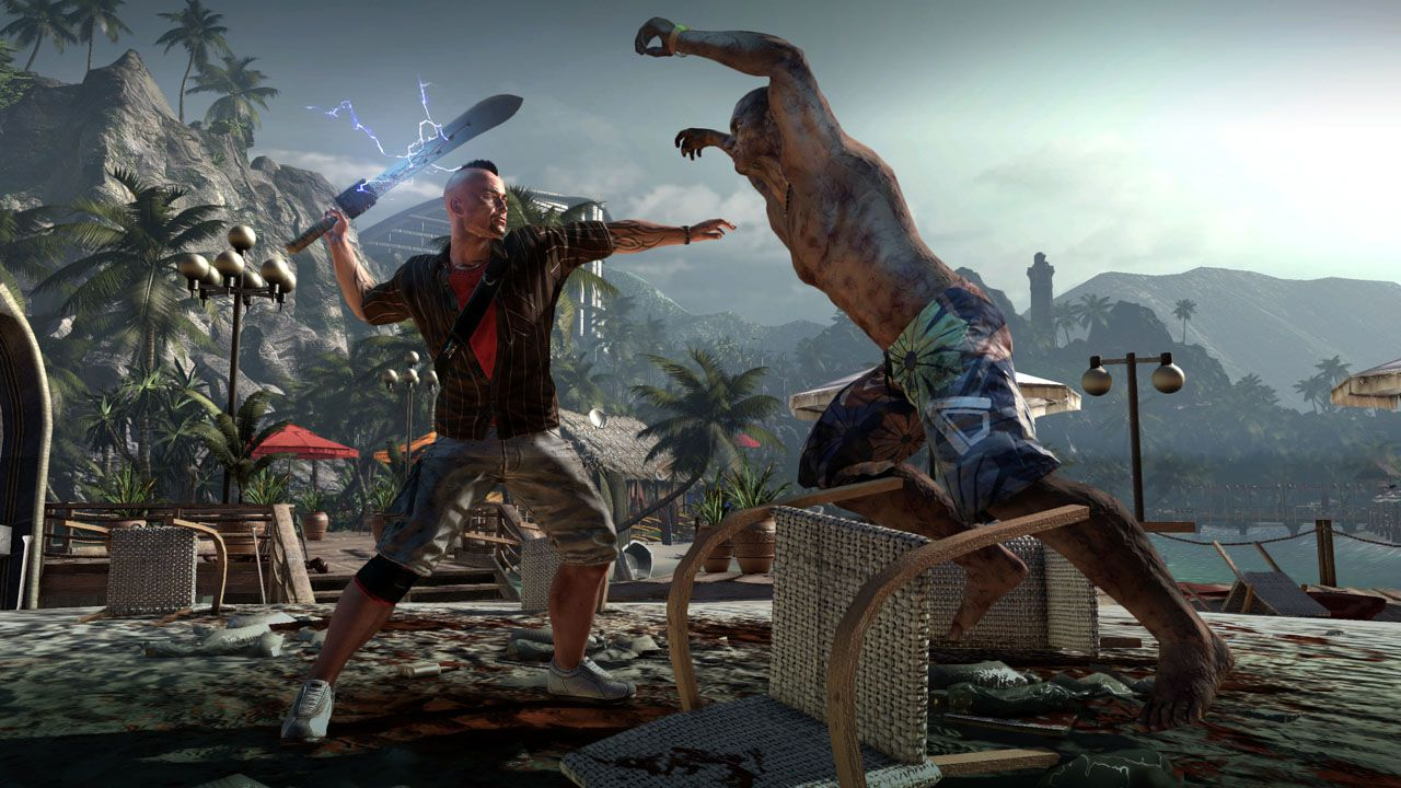 Spunta una versione di Dead Island diretta a PS4 ed Xbox One