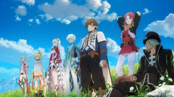 Spuntano in Europa i nomi di Tales of Zestiria the X e Tales of the Rays