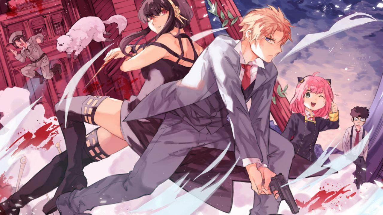 Spy x Family: un 'progetto top secret' sarà annunciato a breve, arriva l'anime?