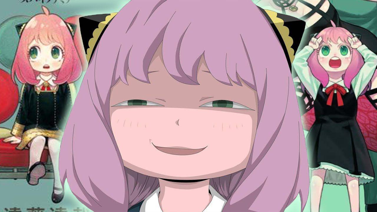 Spy x Family è un successo come Bleach e Naruto: ecco i numeri del primo volume