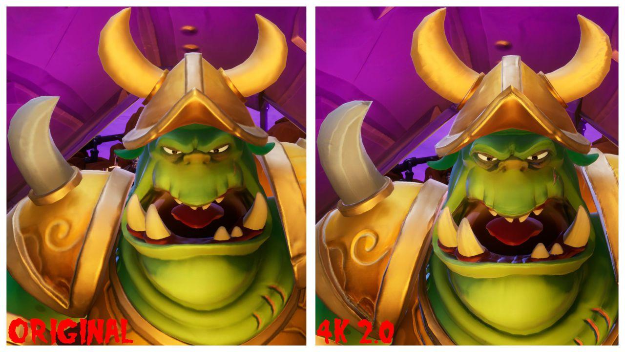 Spyro Reignited Trilogy: una mod trasforma in 4K le texture dei nemici tramite IA Neurale