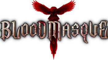 Square Enix annuncia Bloodmasque per iOS