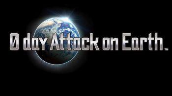 Square Enix annuncia la datat di 0 Day: Attack on Earth