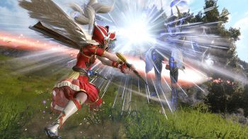 Square Enix annuncia DISSIDIA -FINAL FANTASY- per il mercato europeoz