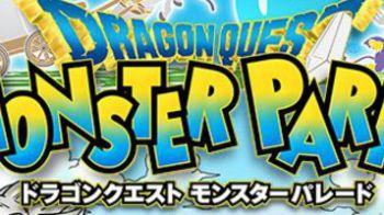 Square Enix annuncia Dragon Quest Monster Parade su PC