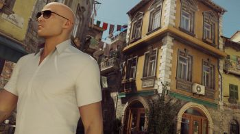 Square Enix annuncia Hitman: The Complete First Season