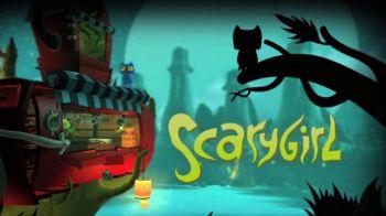 Square Enix annuncia Scarygirl per XBLA, PC e PSN