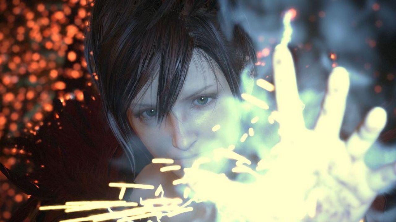 Square-Enix apre un misterioso sito teaser per svelare un nuovo progetto