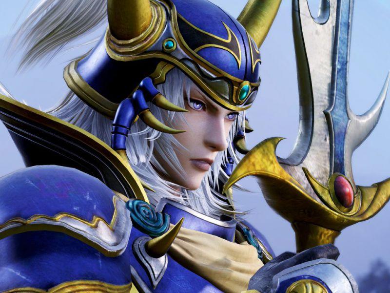 Square-Enix apre le registrazioni per la Beta di Dissidia Final Fantasy NT