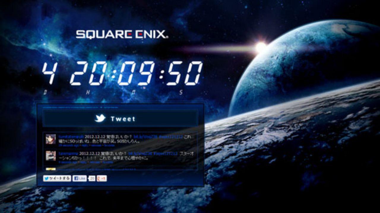 Square-Enix Collective apre progetti di investimenti