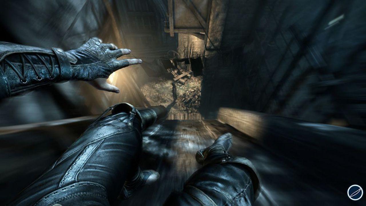 Square Enix conferma Theif su Xbox One