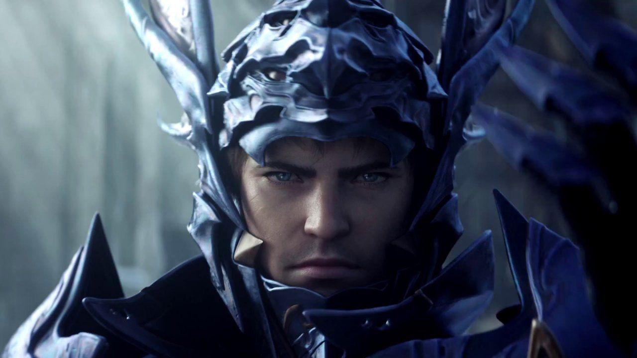 Square-Enix lancia oggi Final Fantasy XIV Heavensward