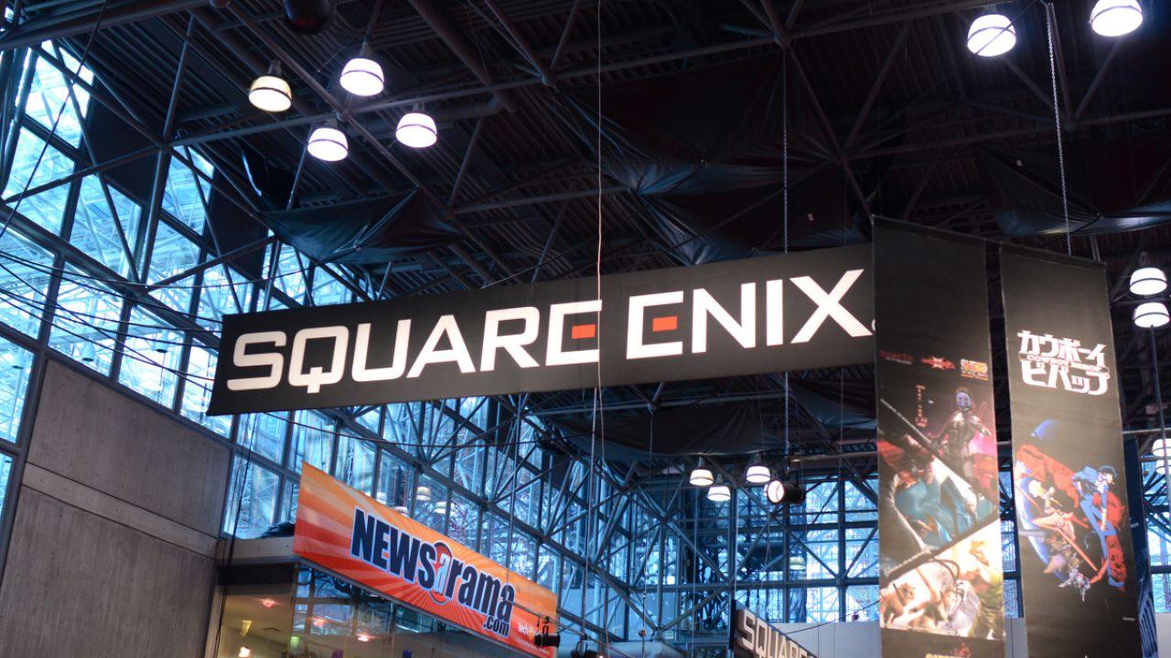 Square Enix pensa al crowdfunding per finanziare le localizzazioni dei suoi giochi