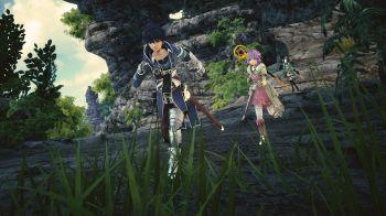 Square Enix presenta i primi cinque personaggi di Star Ocean: Integrity and Faithlessness