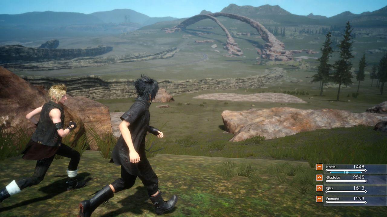 Square Enix: presto notizie su Final Fantasy XV e Kingdom Hearts III
