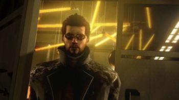 Square Enix registra il marchio Deus Ex: Human Defiance