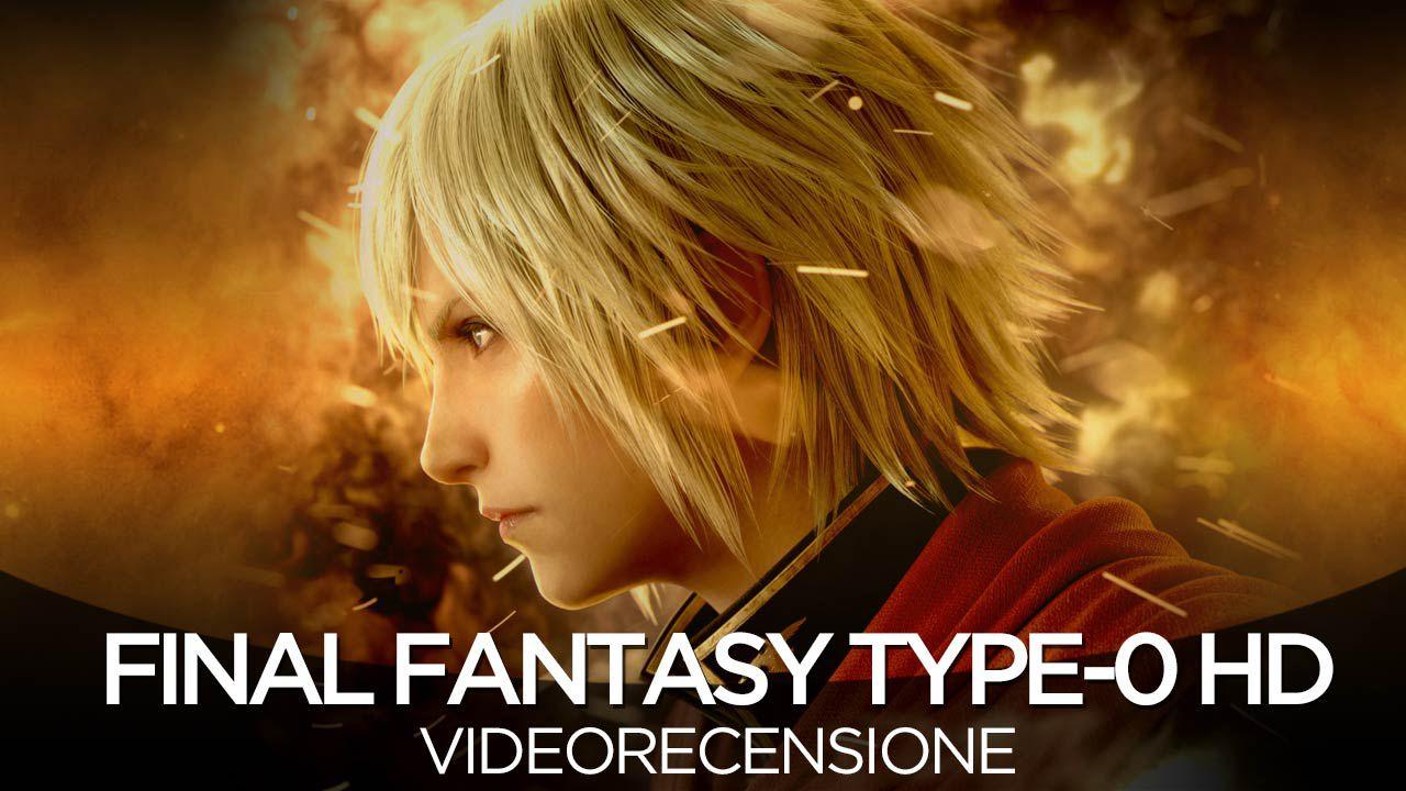 Square Enix registra il marchio Final Fantasy Agito