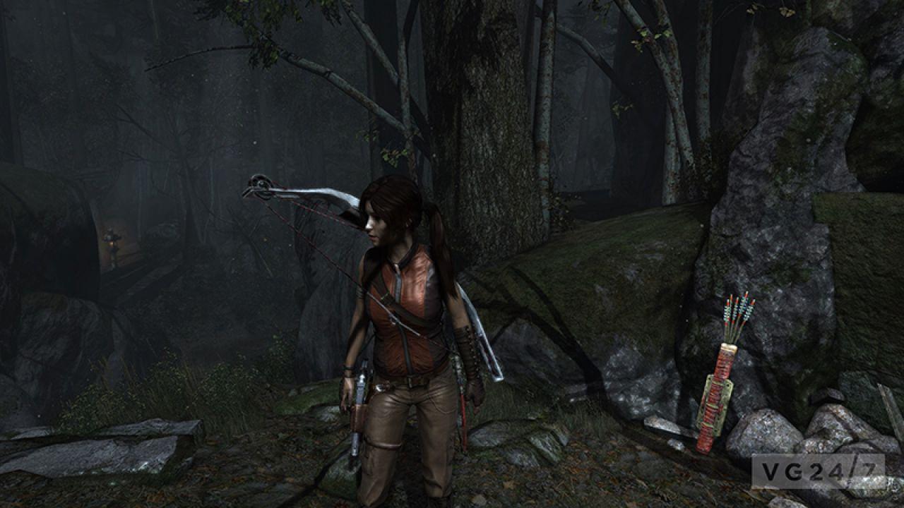 Square Enix registra nuovi domini relativi a Lara Croft e Tomb Raider