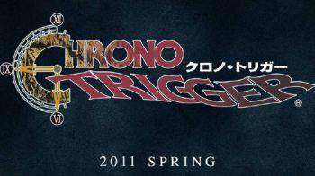 Square Enix: un sequel per Chrono Trigger è altamente improbabile