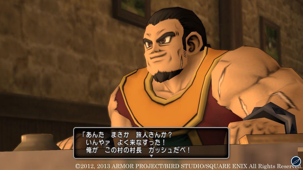 Square Enix supporterà Dragon Quest X per i prossimi 10 anni