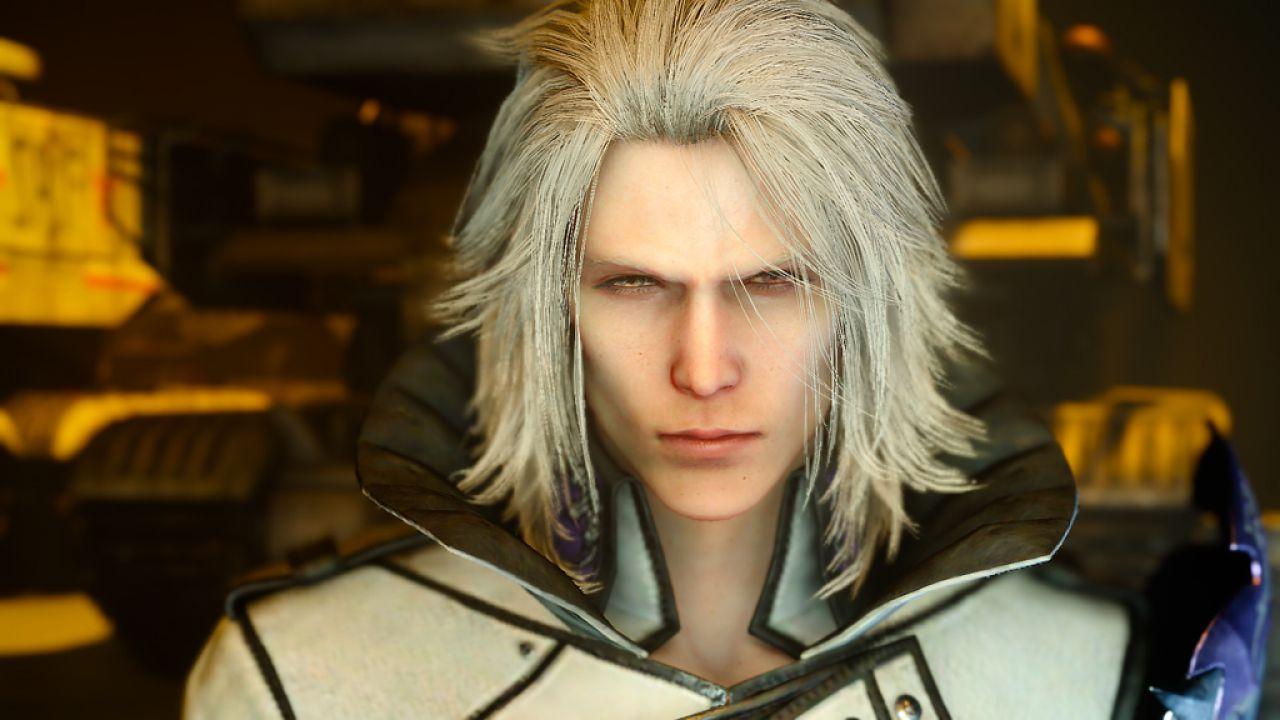 Square-Enix svela nuovi dettagli su Final Fantasy 15