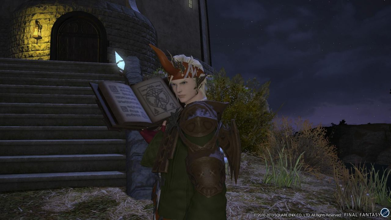 Square Enix terrà una presentazione per Final Fantasy XIV: Heavensward al PAX East