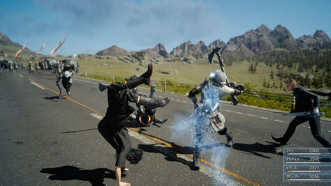 Square Enix terrà una sessione Q & A sul futuro di Final Fantasy all'E3 2013
