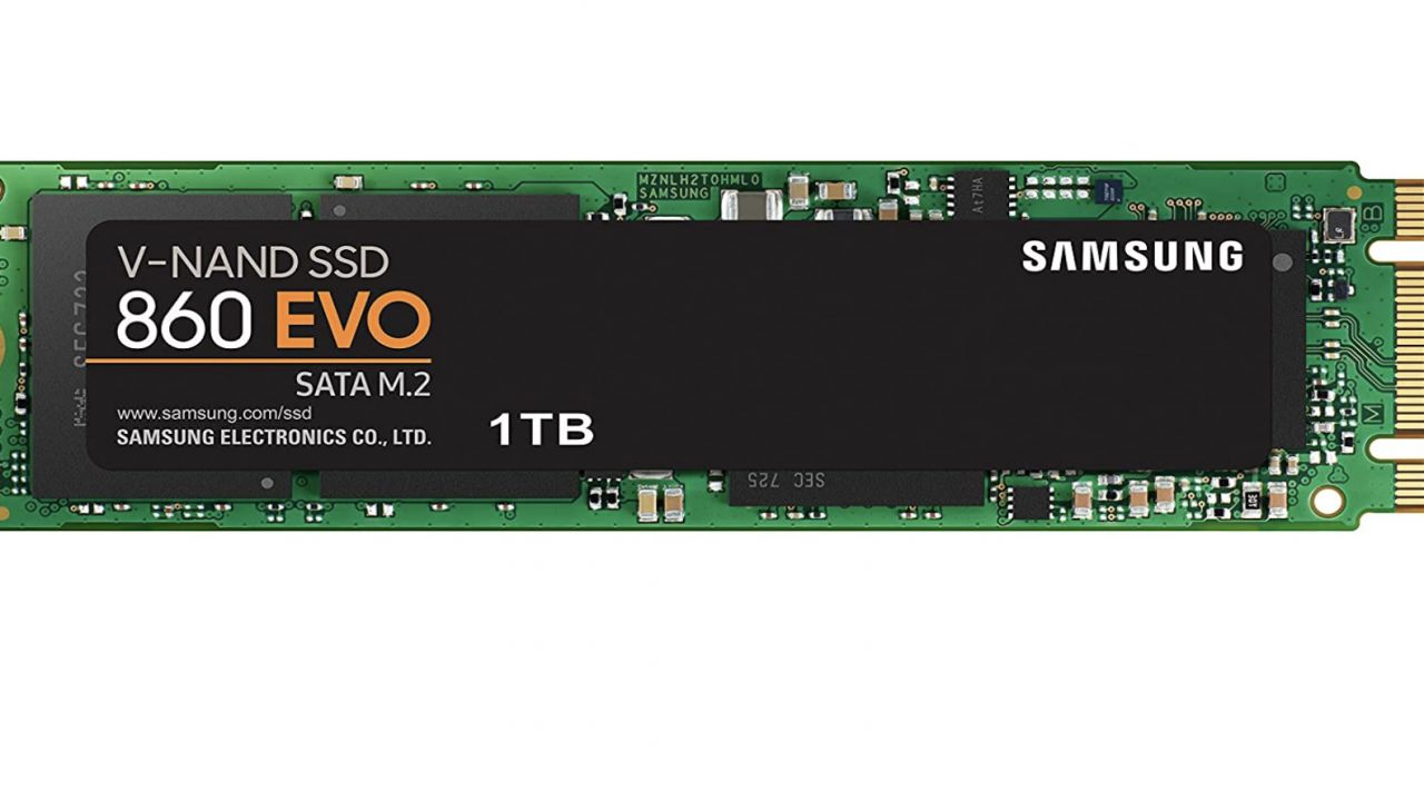 SSD Samsung, Apple Watch 6 e Poco X3 in sconto oggi su Amazon