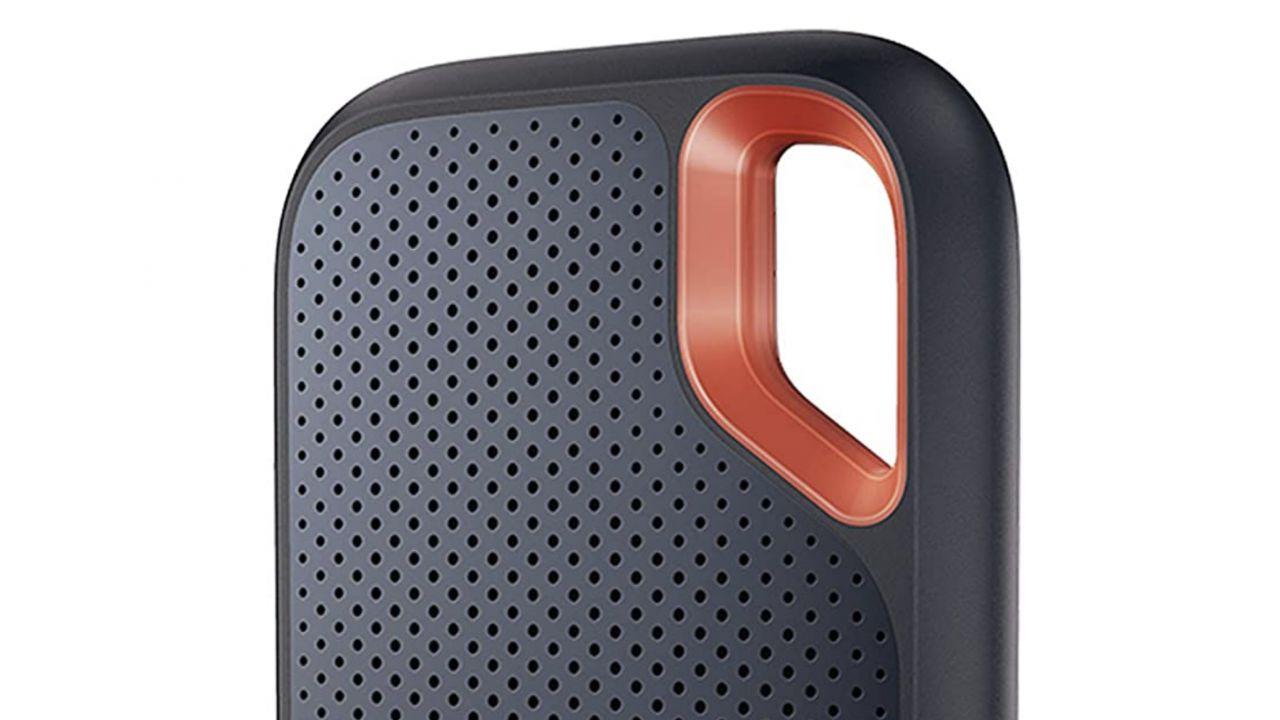 SSD SanDisk da 1 terabyte portatile in super sconto su Amazon