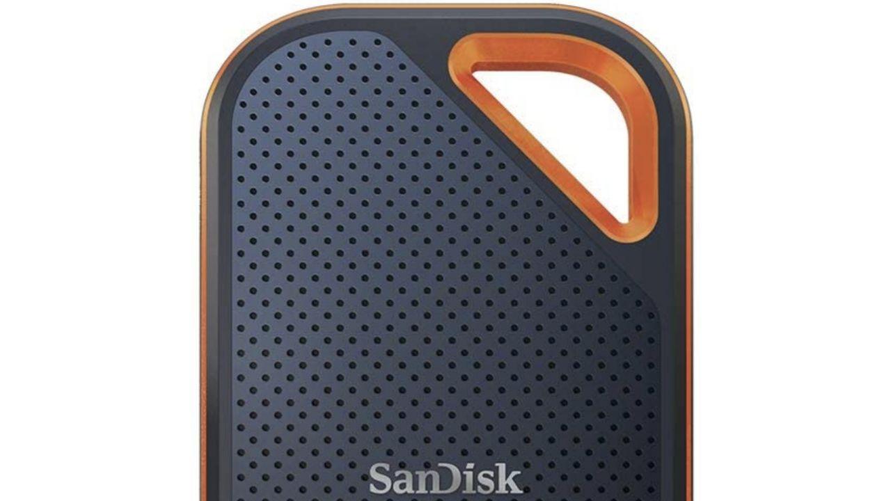 SSD SanDisk da 1 terabyte in sconto al minimo storico su Amazon per il Black Friday