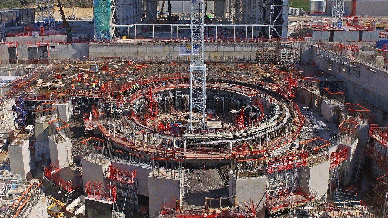 Sta per essere testato il carburante per il reattore a fusione più grande del mondo
