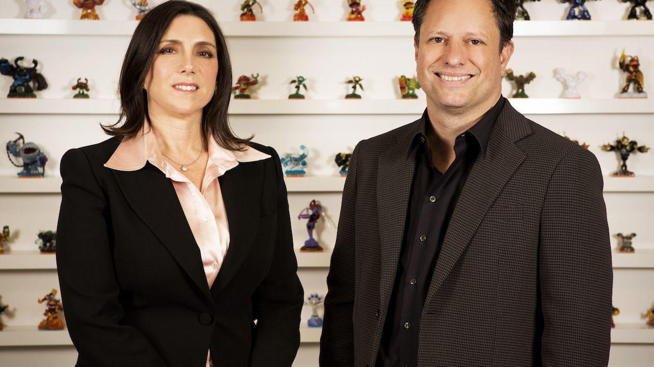 Stacey Sher è il nuovo co-presidente di Activision Blizzard Studios