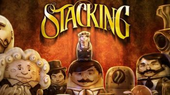 Stacking: Double Fine annuncia la versione PC