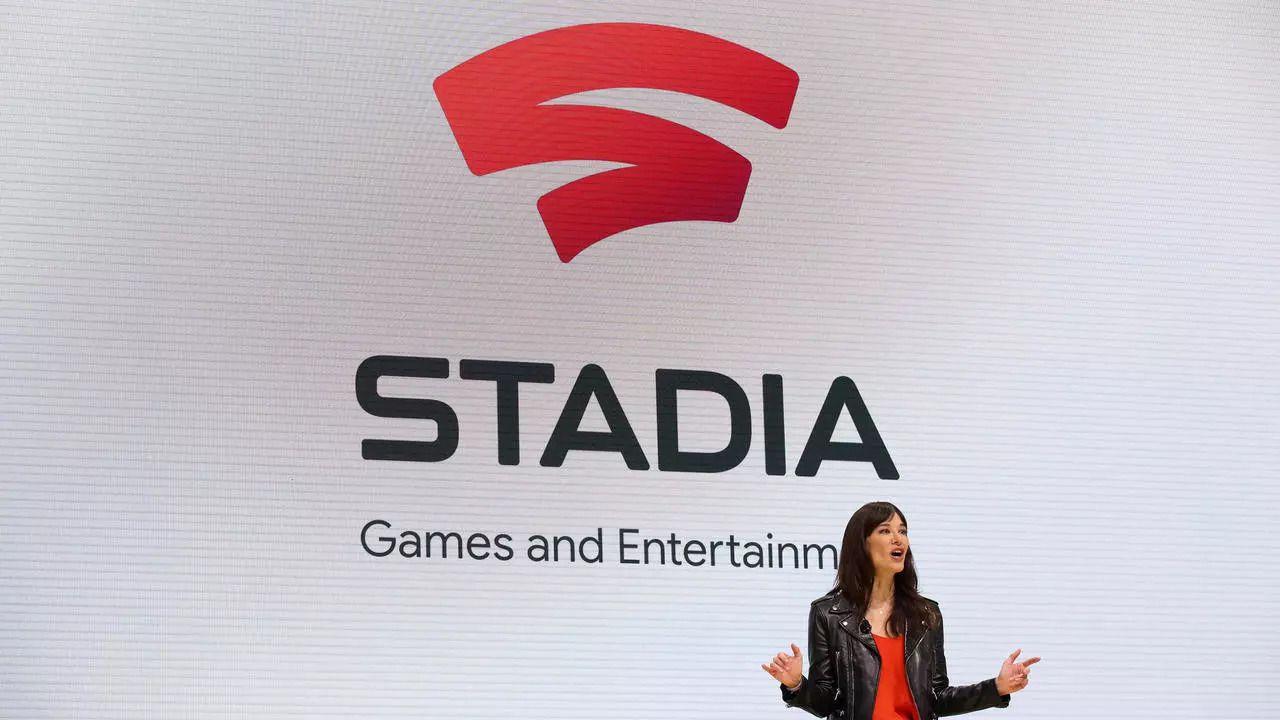 Stadia: il team interno fu elogiato da Google una settimana prima di essere chiuso