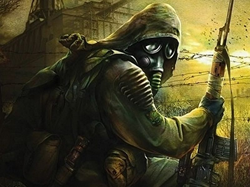 STALKER 2, waiting for the horror shooter: discovering the first STALKER on video!