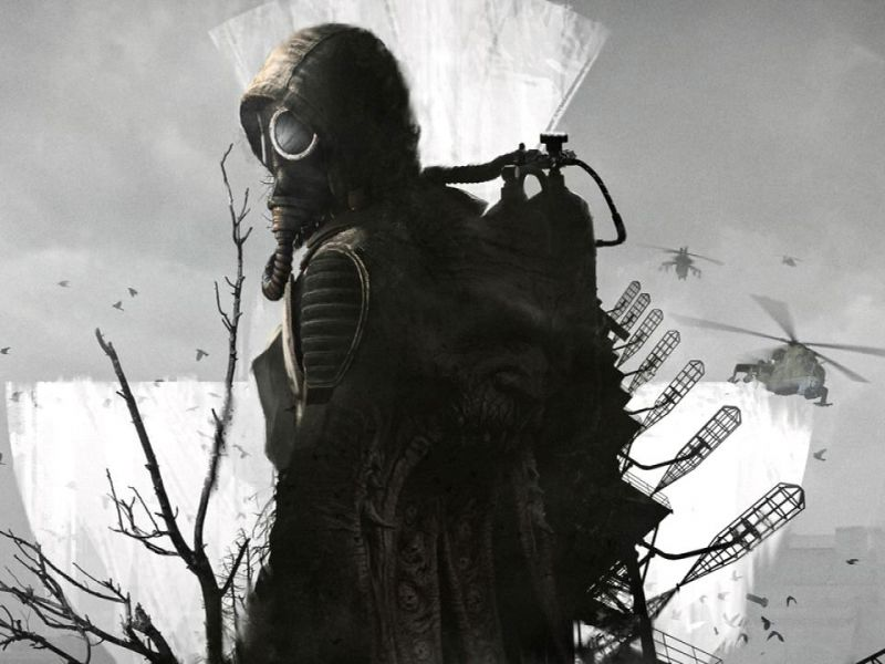 Stalker 2: discovering the gigantic open world for Xbox Series X and PC