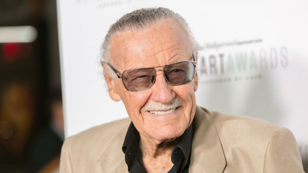 #MCU / La Fox adatterà un film su Stan Lee!