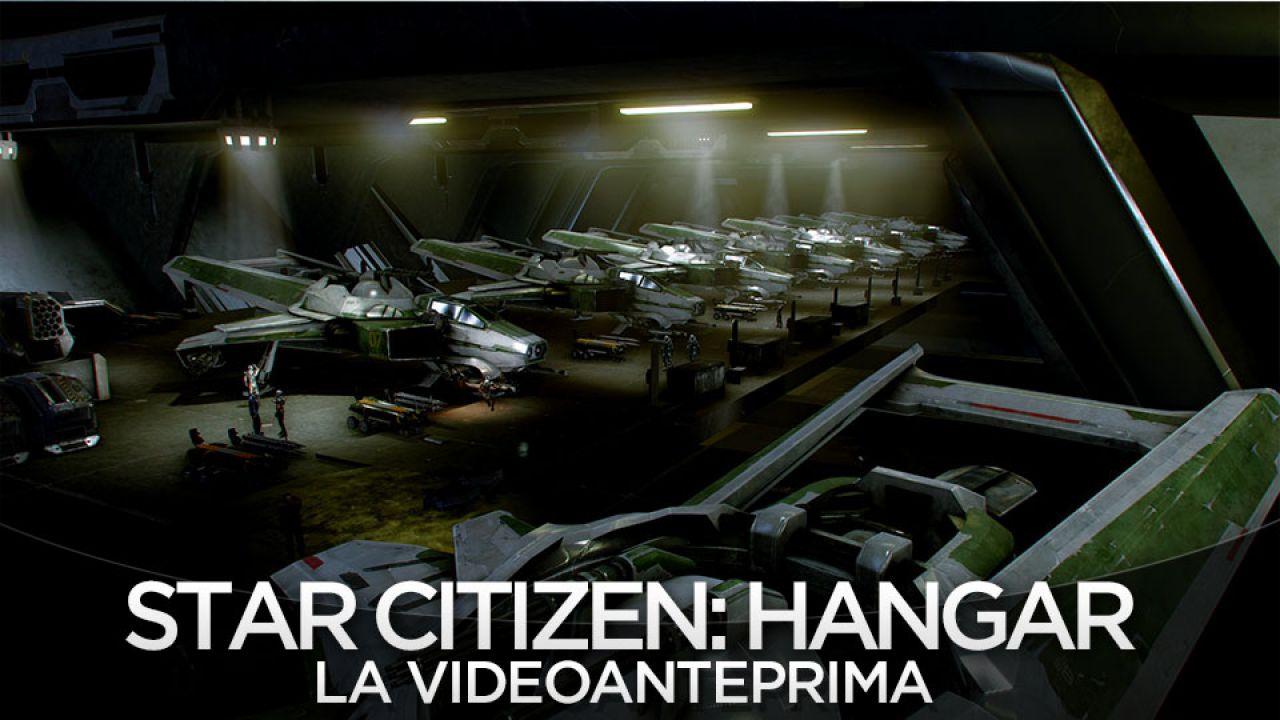 Star Citizen: Nuove immagini