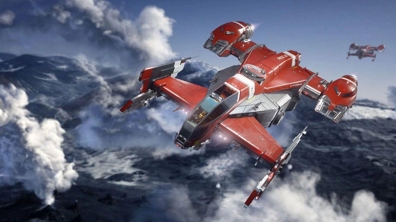 Star Citizen: il simulatore spaziale è giocabile gratis fino a inizio dicembre