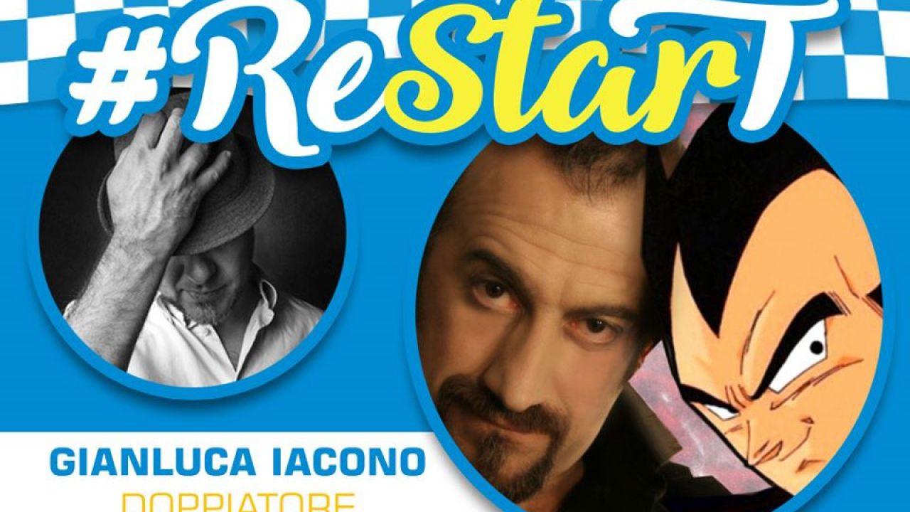 Star Comics annuncia una serie di live settimanali, il primo ospite sarà Gianluca Iacono