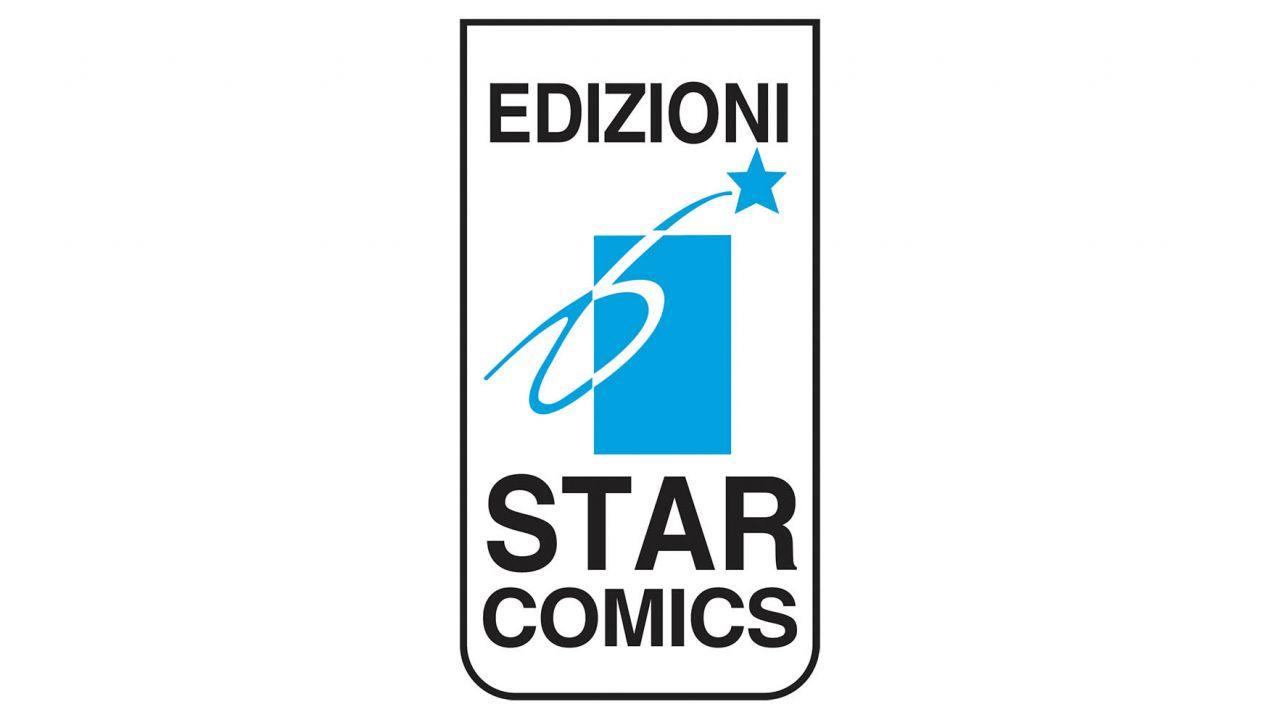 Star Comics annuncia lo slittamento delle uscite di marzo