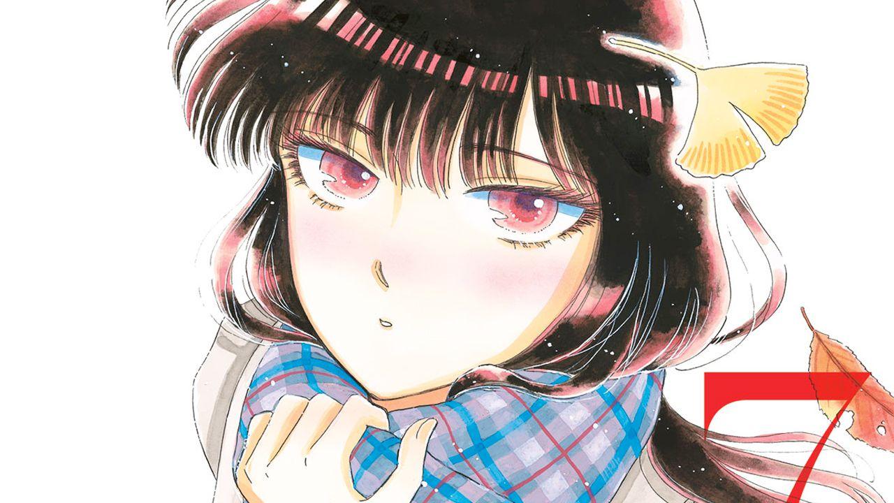 Star Comics annuncia l'uscita dell'ultimo volume del manga 'Come dopo la pioggia'
