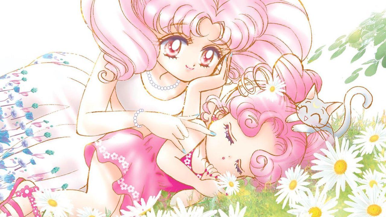 Star Comics annuncia l'uscita di Pretty Guardian Sailor Moon - Short Stories 1
