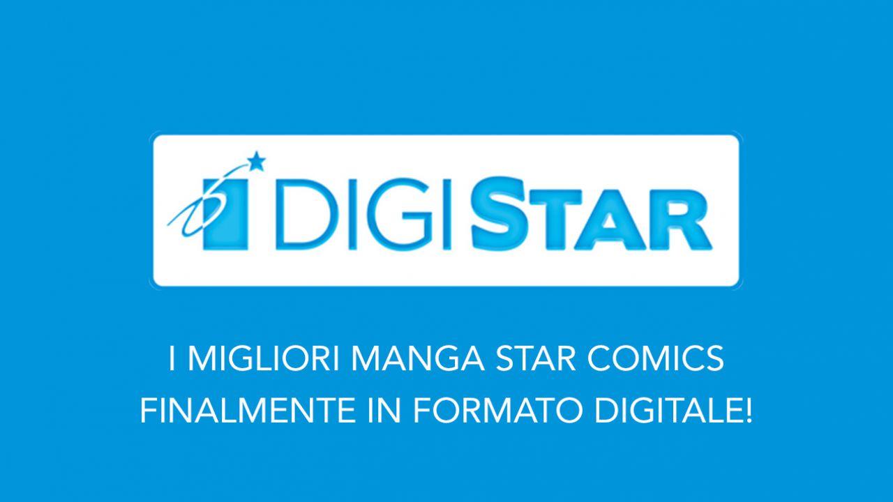 Star Comics lancia DigiStar e inizia la pubblicazione digitale con Dragon Ball