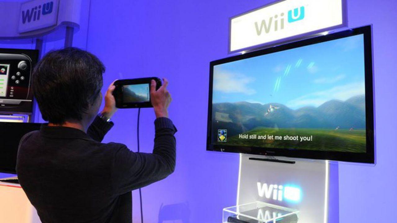 Star Fox Wii U sarà presente in forma giocabile all'E3 2015
