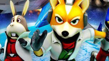 Star Fox Wii U: uscita confermata per il 2015