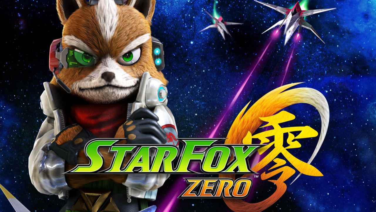 Star Fox Zero: arriva l'analisi di Digital Foundry