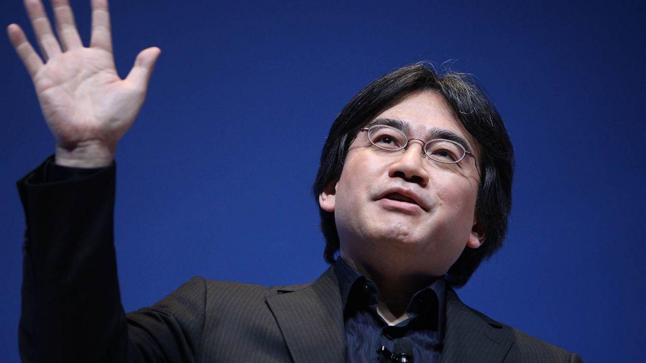 Star Fox Zero: I crediti nascondono un tributo alla memoria di Satoru Iwata