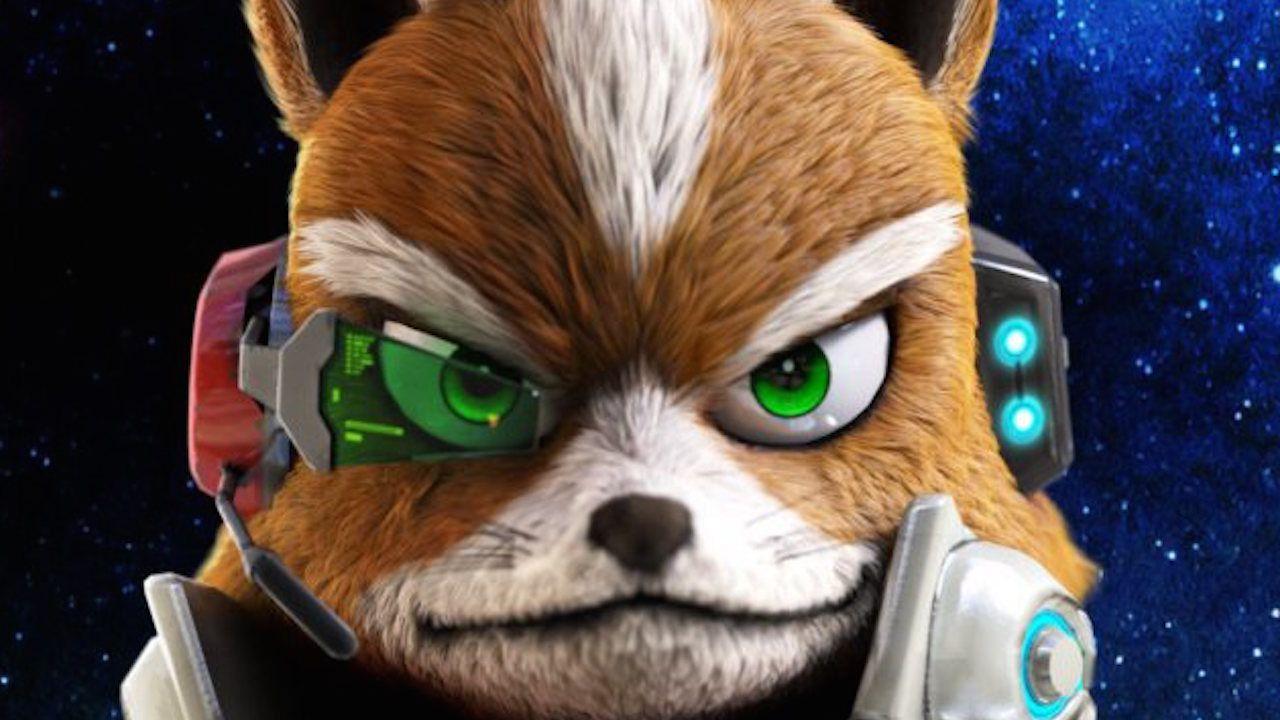 Star Fox Zero decolla in questo trailer di lancio