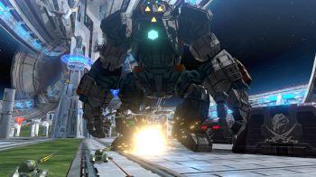 Star Fox Zero si mostra in un nuovo gameplay trailer